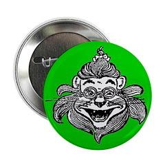 Cowardly Lion 1 Button