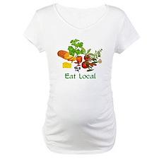 Eat Local Grown Produce Shirt