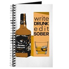 Edit Sober Journal