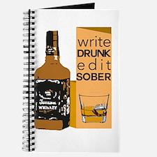 Edit Sober Journal