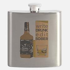 Edit Sober Flask