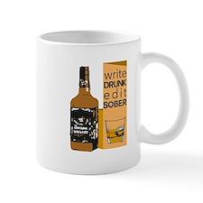 Edit Sober Mug
