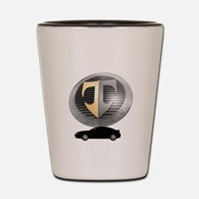 Unique Tiburon Shot Glass