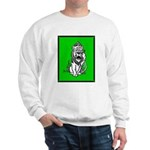 Cowardly Lion 2 Sweatshirt