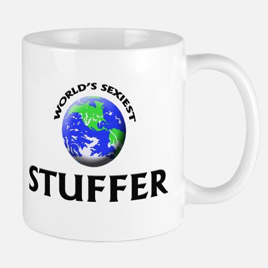 World's Sexiest Stuffer Mug