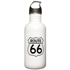 Route 66 Water Bottle