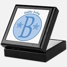 Baby B Keepsake Box