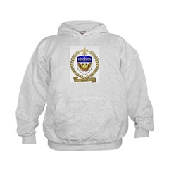 GIONET Family Crest Hoodie