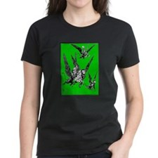 Dorothy & Flying Monkeys Tee
