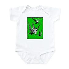 Dorothy & Flying Monkeys Infant Bodysuit