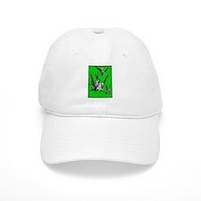 Dorothy & Flying Monkeys Baseball Cap