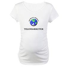 World's Sexiest Telemarketer Shirt