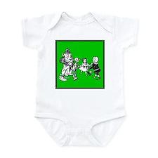 Farewell Infant Bodysuit