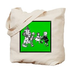 Farewell Tote Bag
