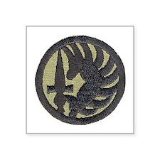 Foreign Legion Para Sticker