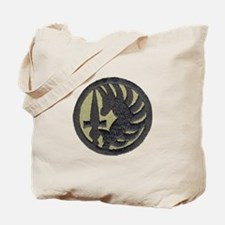 Foreign Legion Para Tote Bag
