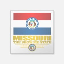 Missouri Pride Sticker