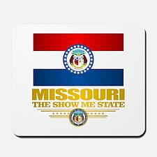 Missouri Pride Mousepad