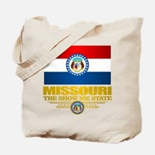 Missouri Pride Tote Bag