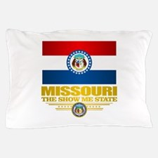 Missouri Pride Pillow Case