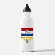 Missouri Pride Water Bottle