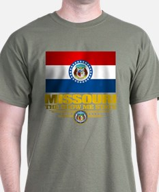 Missouri Pride T-Shirt