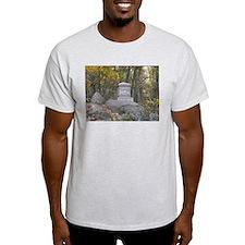 20th Maine Monument T-Shirt