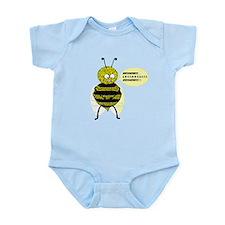 SPELLING BEE Body Suit