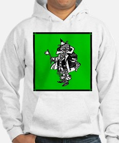Guardian of the Gates Hoodie