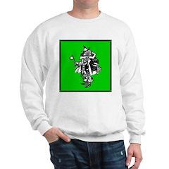 Guardian of the Gates Sweatshirt