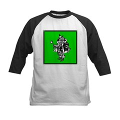 Guardian of the Gates Kids Baseball Jersey