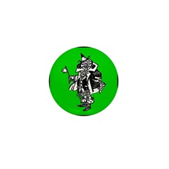 Guardian of the Gates Mini Button (100 pack)