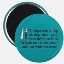 Funny Pro Choice Magnet