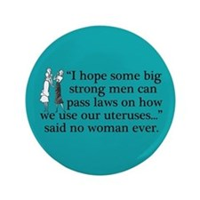 "Funny Pro Choice 3.5"" Button"