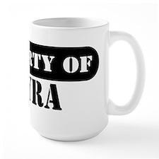 Property of Mayra Mug