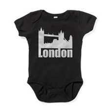 Lovin' London Baby Bodysuit