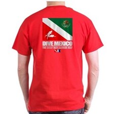 Dive Mexico T-Shirt
