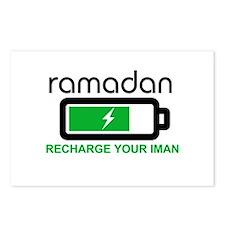 Ramadan Postcards (Package of 8)