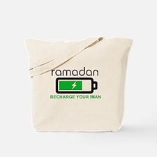 Ramadan Tote Bag