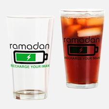 Cool Eid Drinking Glass