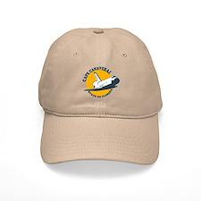 Baseball Cape Canaveral - Space Shuttle Design. Baseball Cap