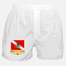 Dive Mexico 2 Boxer Shorts