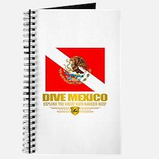 Dive Mexico 2 Journal