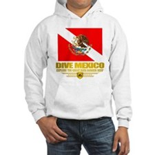 Dive Mexico 2 Hoodie