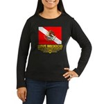 Dive Mexico 2 Long Sleeve T-Shirt