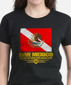 Dive Mexico 2 T-Shirt