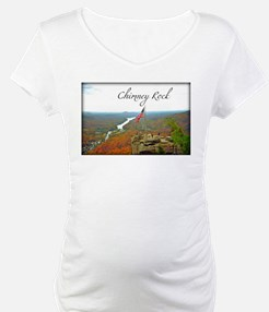 Chimney Rock with Text Shirt