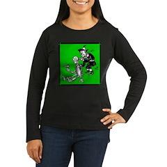 Scarecrow & Tin Man T-Shirt