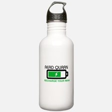 Cool Eid Water Bottle