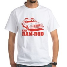 Car Ram-Rod T-Shirt